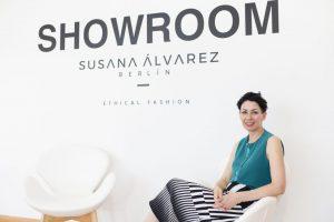 Lee más sobre el artículo La marca SUSANA ÁLVAREZ, ya pertenece a la asociación de moda sostenible de España AMSE